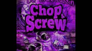 Do Or Die - Sex Appeal (screwed and chopped)