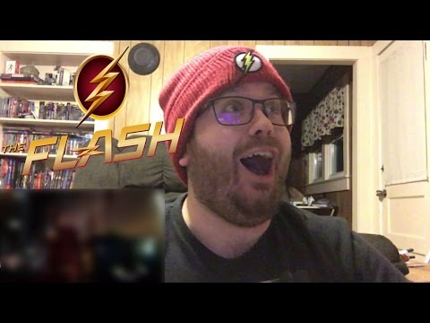 The Flash 3x19