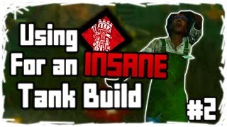 Using METTLE for an INSANE Tank Build - Dead By Daylight (Gameplay)