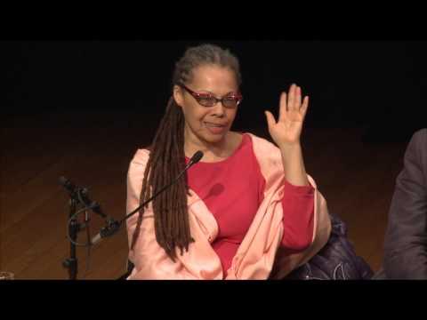 'Selma' Panel Discussion
