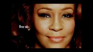 Whitney Houston   His Eye Is On The Sparrow (with Lyrics)