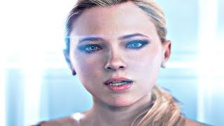 Detroit Become Human - Ending #1 (Android Freedom)