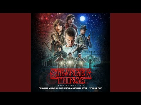 Stranger Things (Extended) Mp3