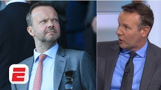 Man United's Woodward 'rushed his 4th bad decision' hiring Solskjaer - Craig Burley | Premier League