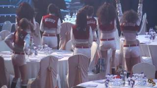 [Fancam] 100203 SNSD - All About SNSD@19th Seoul Music Award [Part 3 Of 11]