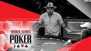 99% Loses! Worst Bad Beat In WSOP History?   $50,000 Poker Players Championship   2019 WSOP