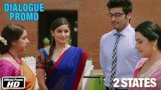 Pyaar Ka Bomb - Dialogue Promo 2 - 2 States