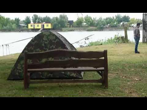Видеообзор водоёма