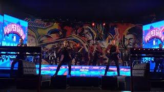 El Super Show De Los Vaskez - Cañonazos (Video Oficial)