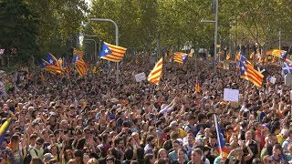 Carrer de Jordi Girona, Barcelona