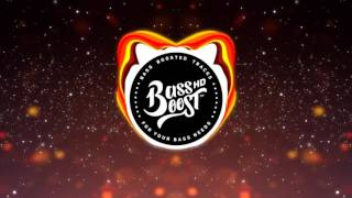 TheUnder - Fire [Bass Boosted]