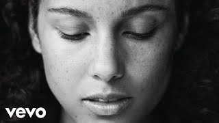 Alicia Keys - Hallelujah (Audio)