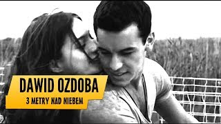 Dawid Ozdoba (#BEKAZHEJTA) - 3 metry nad niebem (Official Audio)