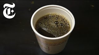 Woman Burned by McDonald's Hot Coffee, Then the News Media   Retro Report   The New York Times