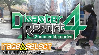 Disaster Report 4: Summer Memories - The Dojo (Let's Play)