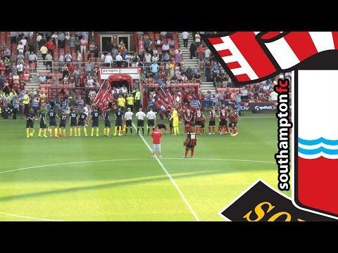 HIGHLIGHTS: AFC Bournemouth 0-1 Southampton