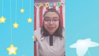 Miss Susy: Actividades (5 mayo 2020)