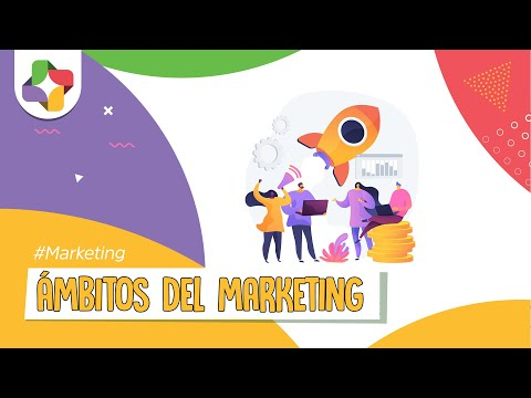 Ámbito de Aplicación del Marketing