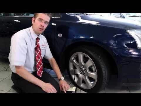 Hoe werkt een banden reparatieset?