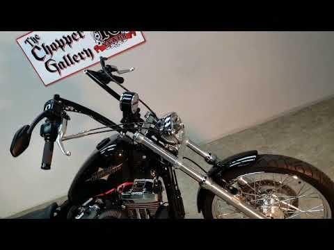 2015 Harley-Davidson Seventy-Two® in Temecula, California