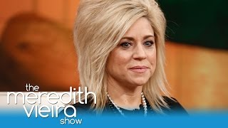 Theresa Caputo Communicates With The Departed - Part Two | The Meredith Vieira Show