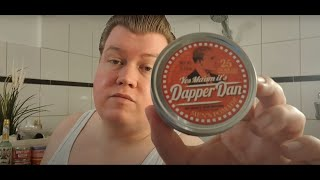 "Die Marke ""Dapper Dan"""