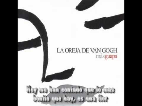 Nuestro mundo - La Oreja de Van Gogh