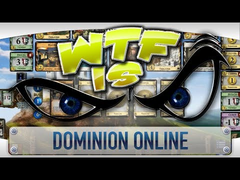 Dominion Online Video 3