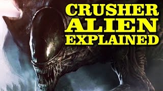 ALIEN KING EXPLAINED ROGUE XENOMORPH PROJECT CHIMERA