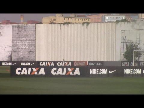 """Parte de """"Gol de Muro"""" desaparece do CT"""