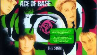 Ace of Base - 11 - Wheel Of Fortune (Remix)
