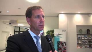 Lang interview met SER-voorzitter Draijer
