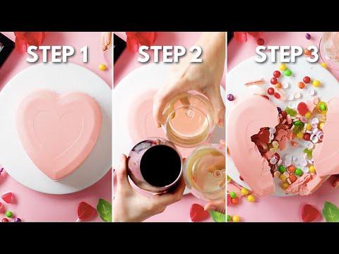 Anti-Valentine Desserts That Won't Break Your Heart   Tastemade