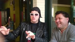 Barzelletta prostitute che giocano a tennis dal ristorante pizzeria Du palle Lucca
