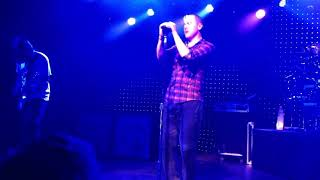 311 Beyond The Grey Sky Live Knoxville, TN 10/24/2017