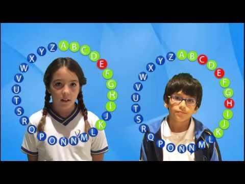 Los alumnos de 3º En Pasapalabra by Vallmont