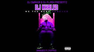 dj khaled-A Million lights(Skrewed N Chopped)