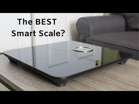 Fitibit Aira 2 Smart Scale - An HONEST Review (2019)