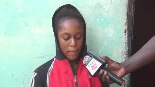 Thies: SOS Pour Awa Diop