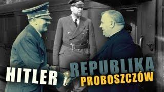 Pod rządami księdza Tiso: Republika proboszczów – AleHistoria odc.45