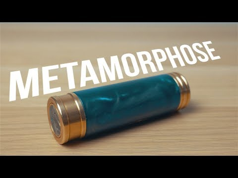 Metamorphose by FIR