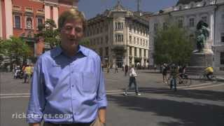 Ljubljana  Slovenia: Happy Hodgepodge