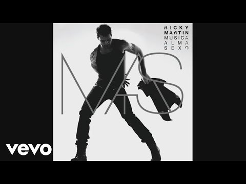 Más (Wally López Bilingual Remix)