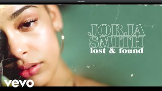 Jorja Smith   Love (Goodbyes Reprise) (Toddla T Remix)