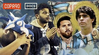 The Crazy Day Messi Saved His And Argentina