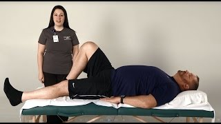 Hip Exercises – After Your Joint Replacement Surgery