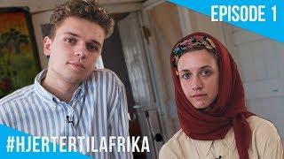 Jeg har aldrig set noget lignende! | Hjerter Til Afrika | Eps 1