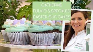 Best Easter Egg Cakes Recipe!!