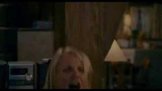 Cameron Diaz Sings The Killers Mr Brightside