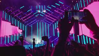 Ultra Miami 2018 David Guetta With Sean Paul And Becky G   Mad Love